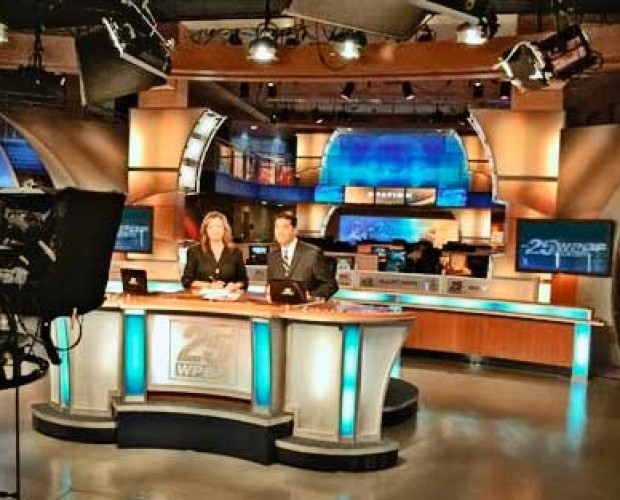 WPBF-TV Channel 25
